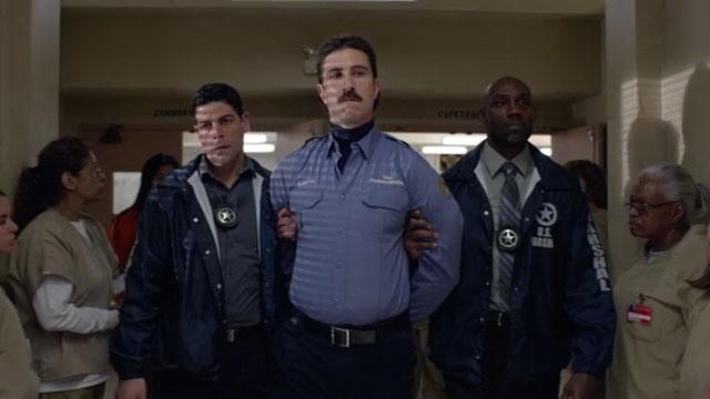 mendez arrest