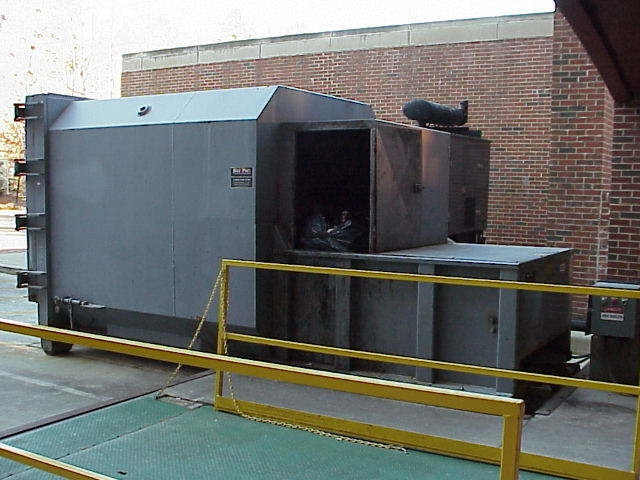 self-contained-trash-compactor