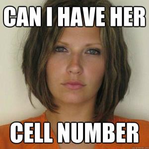 hot girl meme