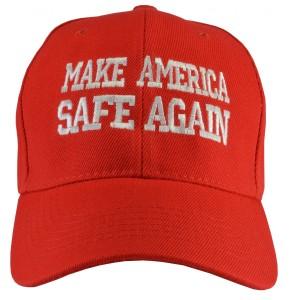 make america safe