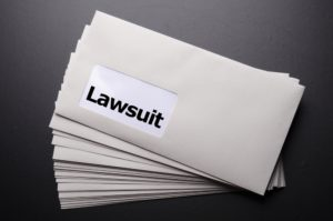 Debt-Lawsuit