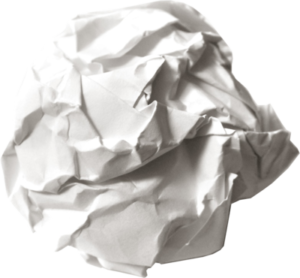 Crumbled-Paper-Ball-psd102642