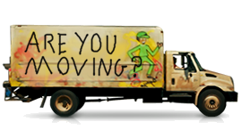 are you moving2